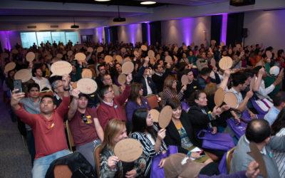 Diversidad e inclusión destacaron en el encuentro anual de CPHS de Santiago