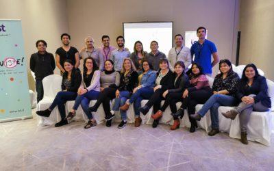 Jornada de Inclusión IST Arica