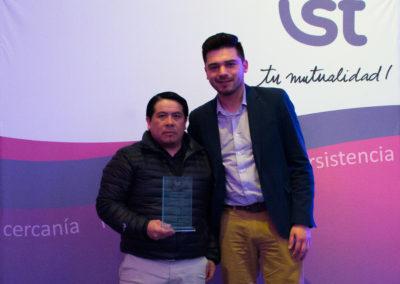 Pedro Cheuque Asmar Magallanes