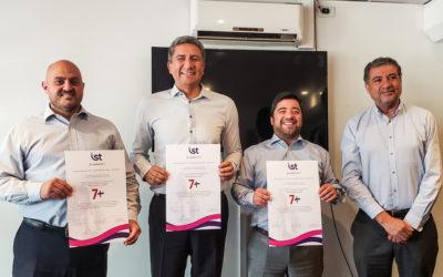 Grupo Bureau Veritas Chile e IST lanzan campaña preventiva