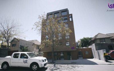 El Centro de Atención Integral Providencia se encuentra funcionando y cuenta con un equipo y personal de excelencia.