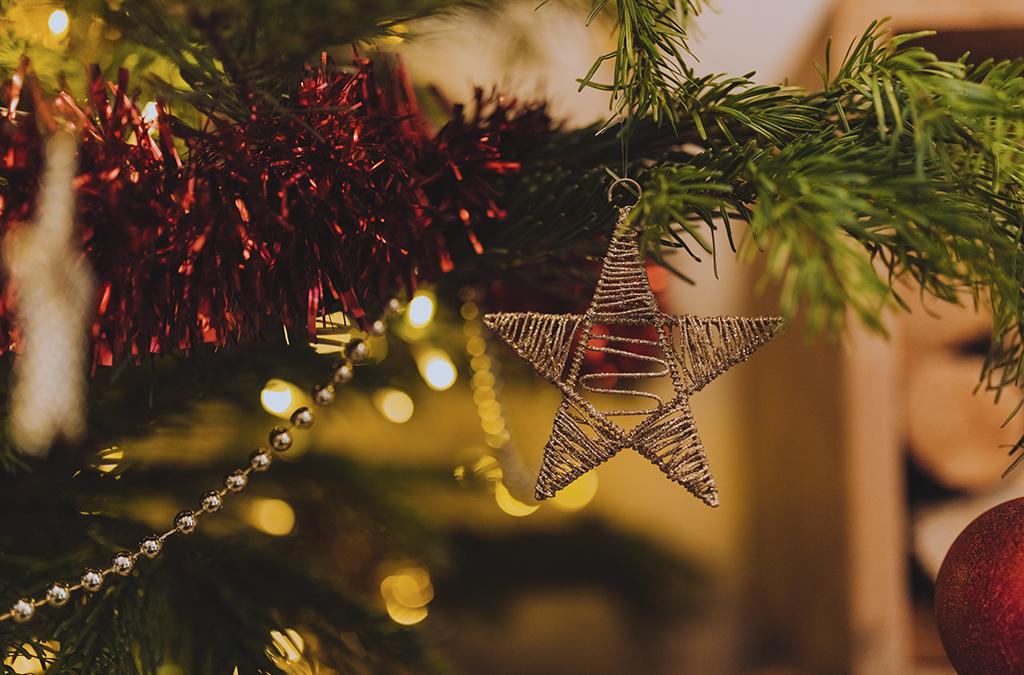 Cómo tener una buena Navidad a pesar del COVID 19