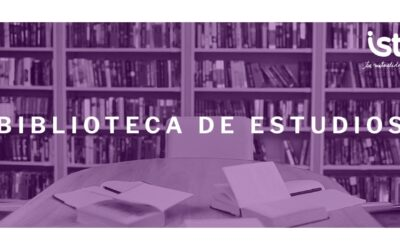 IST presentó su Biblioteca de Estudios