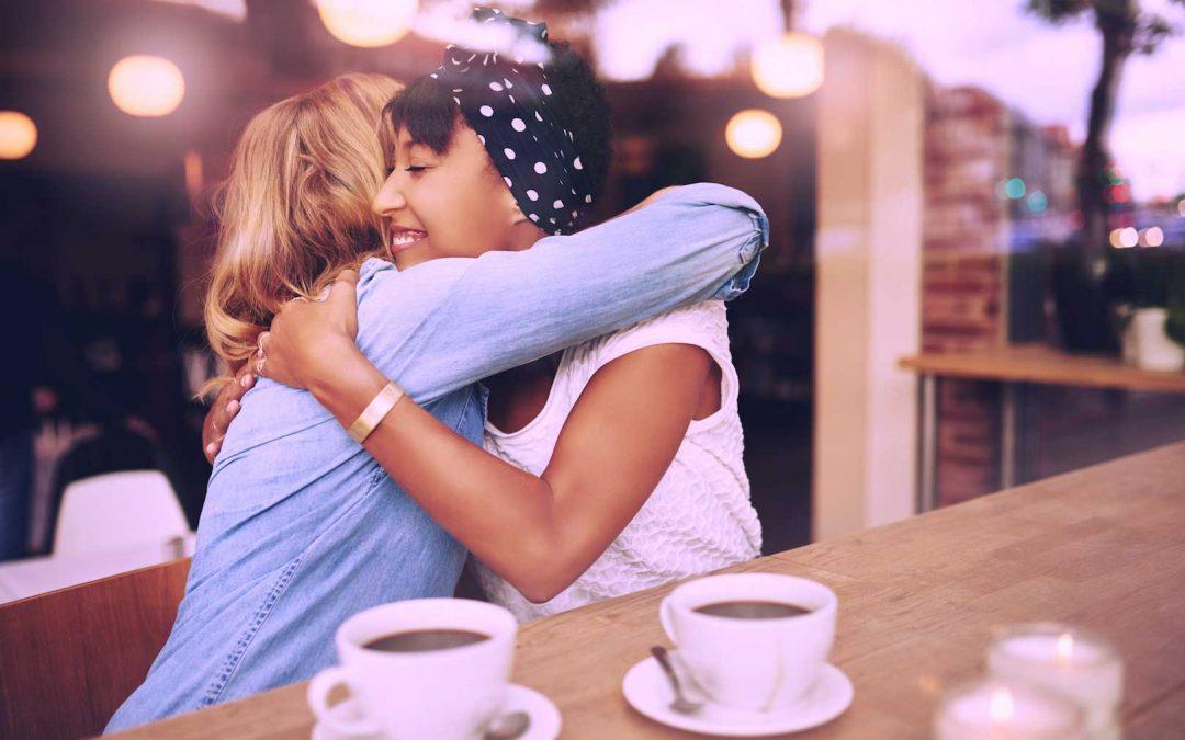 7 Maneras de ayudar a un ser querido con cáncer de mama